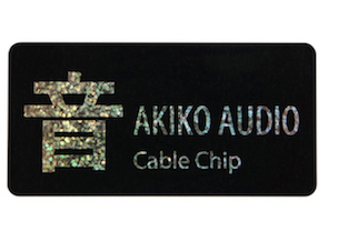 Akiko Audio Cable Chip
